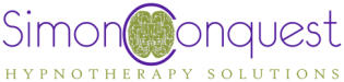Simon Conquest Hynotherapy Solutions Logo